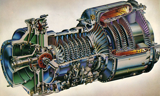 about turbine engines