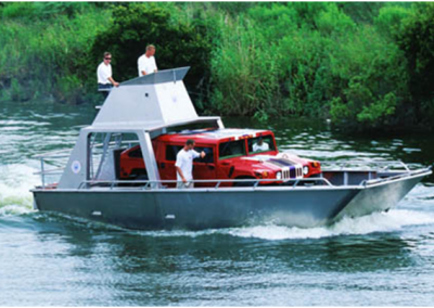 SEAL DELIVERY VESSEL 4