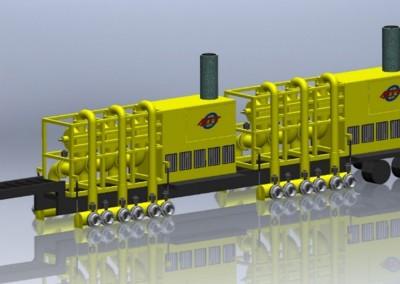 FP-60000 PACKAGE